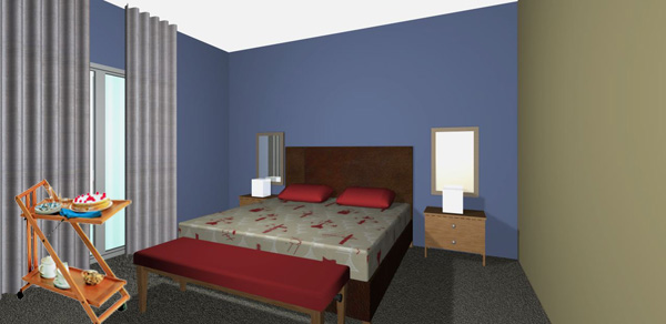 what color should i paint my bedroom