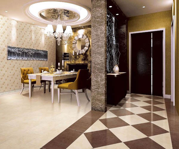 How To Match Existing Tile Flooring To A New One