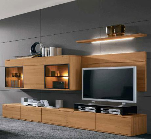 What color TV cabinet to choose : flat tv furniture 20 from www.decosoup.com size 500 x 461 jpeg 70kB