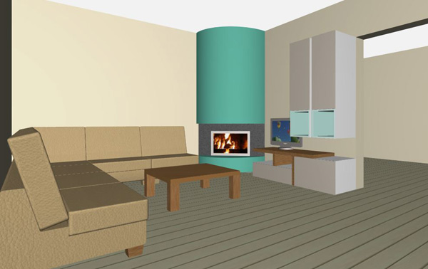 How To Arrange Furniture In My Living Room