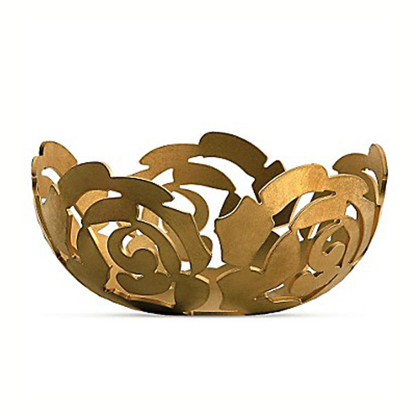 Black Amp Gold New And Evergreen Alessi Trends