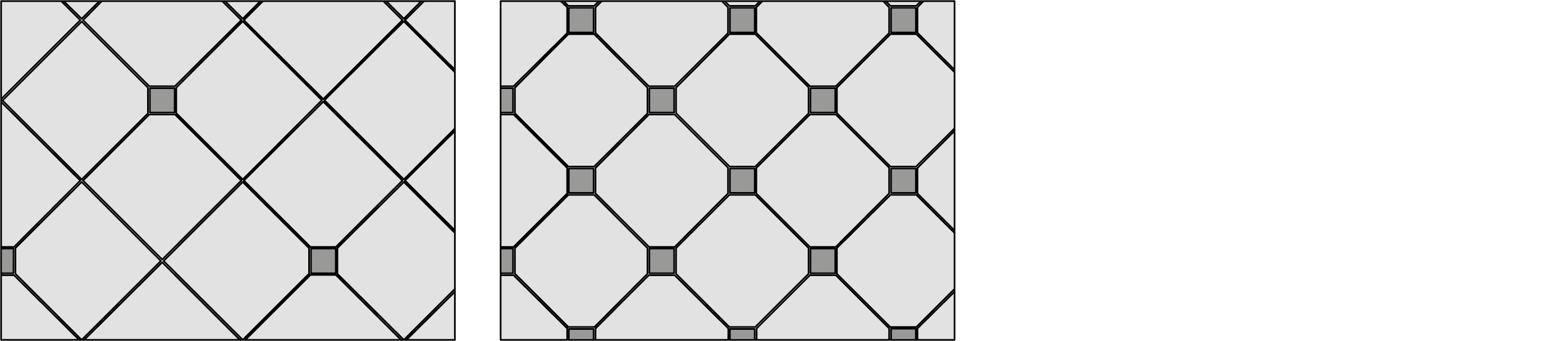floor, pattern, layout, diagonal
