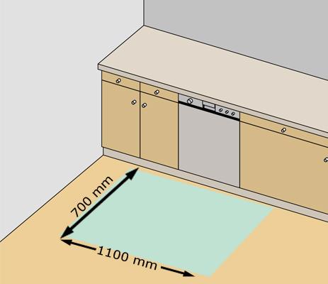 Kitchen design 6m x 3m home design for Bathroom ideas 3m x 3m
