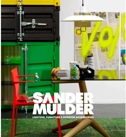 Sander mulder catalogue