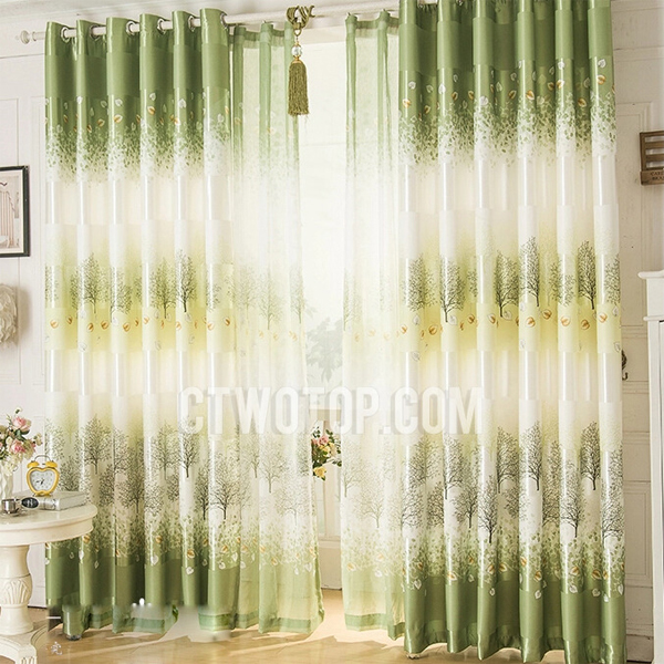green curtain, nature, natural patterns
