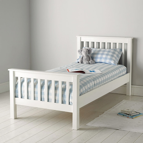 Minimalist Childrens Beds
