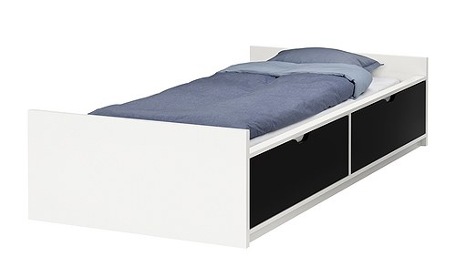 Which Of The Ikea Single Beds To Choose