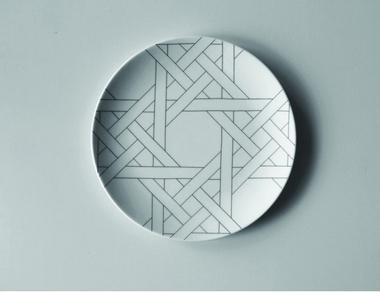 modern dinner plate set & Greek design: Kitchenware