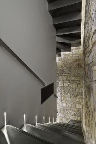 stone, stairs, interiors, decoration