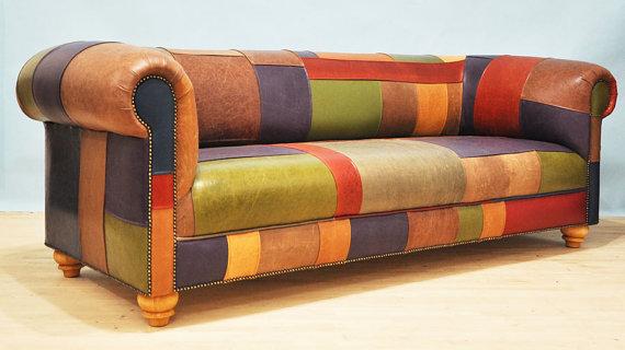 Astonishing Patchwork Furniture Upholstery Fabrics Home Interior And Landscaping Sapresignezvosmurscom