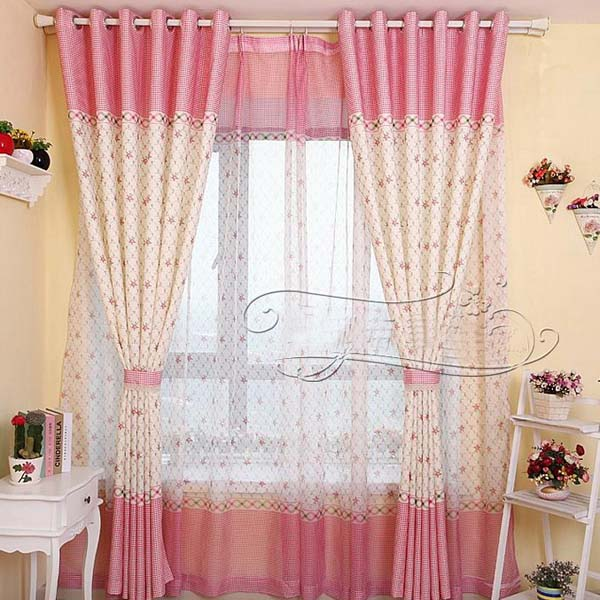 astonishing ideas for kids curtains