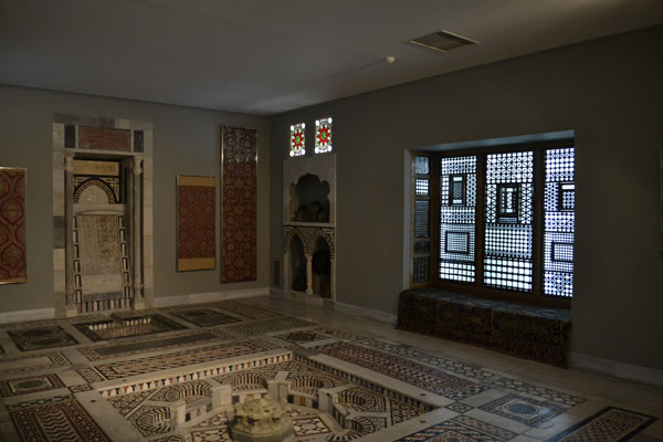 islamic art museum interior03