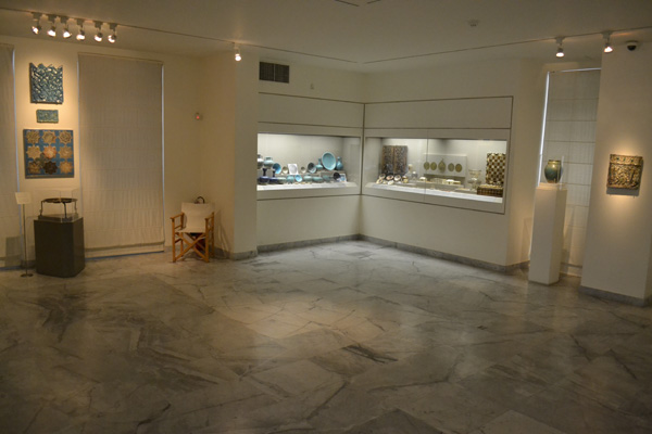 islamic art museum interior04