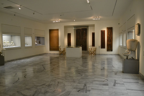 islamic art museum interior05