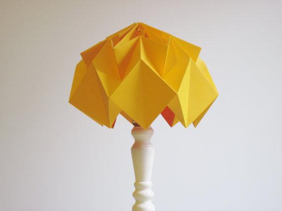 Origami Pendant Lights Amp Lampshades