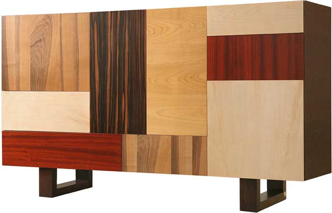 Attractive Wood Patchwork, Patchwork With Wood, Patchwork Furniture, Eco Furniture,  Furniture From Waste