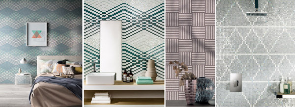 mosaico intro, mosaico tiles, wall coverings