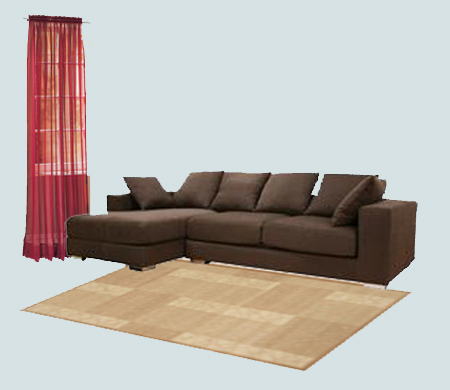 Brown furniture red curtains curtain menzilperde net for Brown couch red curtains