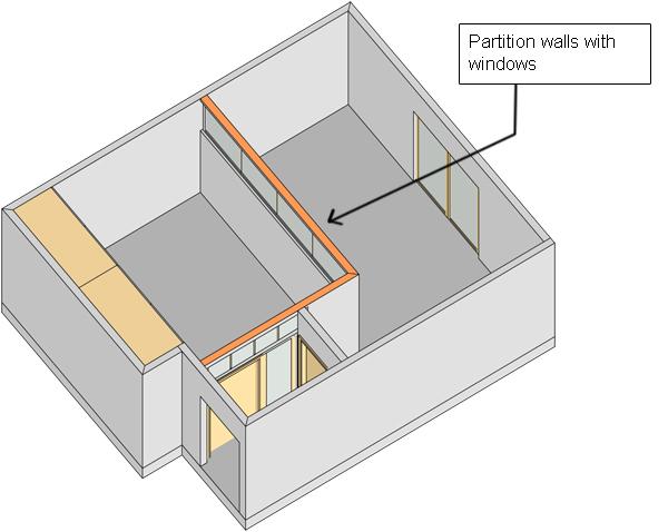 Divide Room