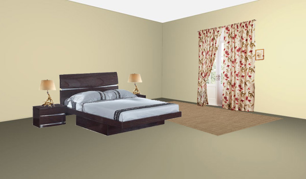 What Colours To Choose For Curtains Carpets And Lamp